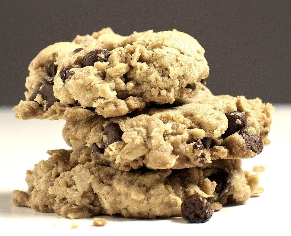 Oatmeal Chocolate Chip (by Edward Sargent)