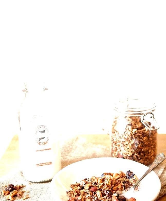 Winter Fig Vanilla Spiced Cereal A Better Happier St. Sebastian