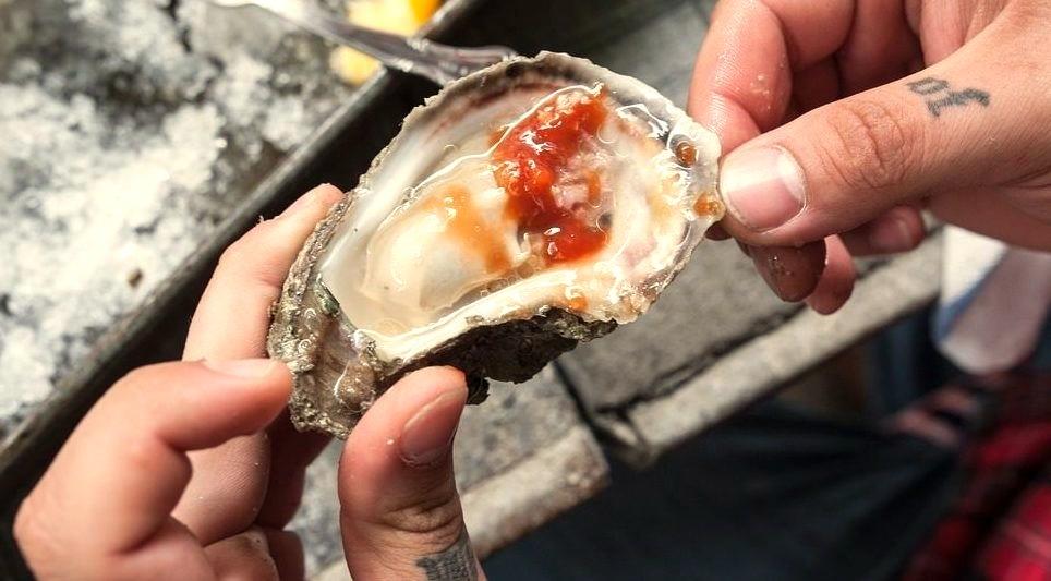 Happy National Oyster Day!Houston Restaurants